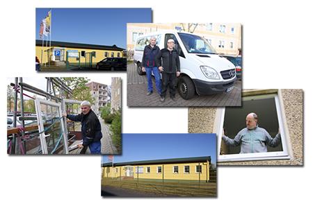 Leistungen | System-Bauelemente-Hille-Spremberg